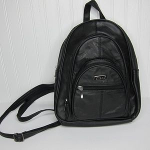 Silano Small Backpack